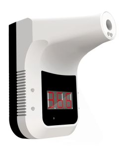 Hands-free No-Contact Infrared Forehead Thermometer