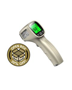 02-24-0203 Digital No-Touch Thermometer Open Box Discount