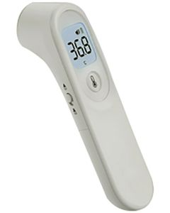 Infrared Digital Thermometer for Forehead  | In Stock
