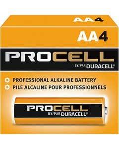 02-27-1524 Duracell Alkaline Battery - Size AA