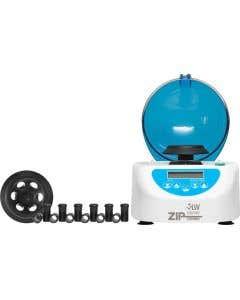 ZipCombo Centrifuge 6 Place Micro-Tube Rotor