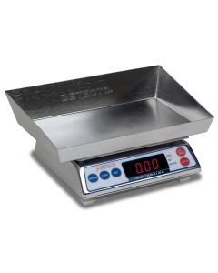 Detecto® Wet Diaper Scale