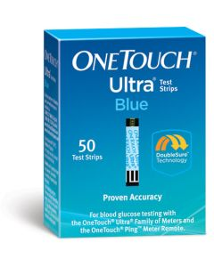 OneTouch Ultra® Blue Test Strips