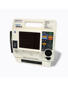 Refurbished LIFEPAK® 12 Defibrillator