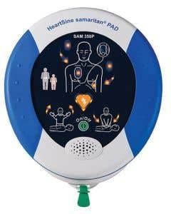 02-43-350 HeartSine Samaritan® AED 350P