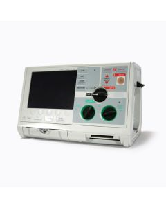 M Series 3 Lead ECG Defibrillator with AED