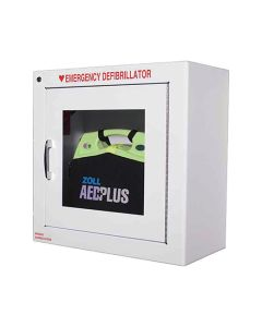 9-inch Standard AED Wall Cabinet