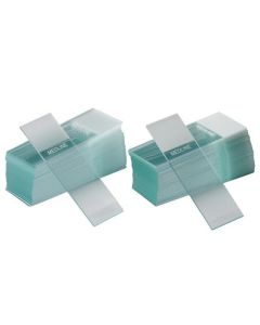 Microscope Slides - Frosted