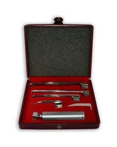 02-70-3227 Miller Laryngoscope Kit with Light