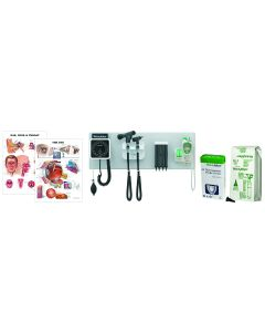 Welch Allyn Integrated Diagnostic System Package