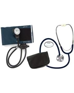 02-80-4106 Pocket Nurse® Single Head Diagnostic Set