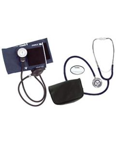 02-80-4108 Pocket Nurse® Premium Dual Head Diagnostic Set