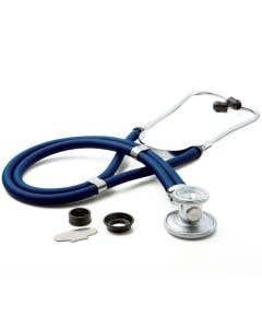 ADC Adscope® 641 Sprague Stethoscope, Royal Blue