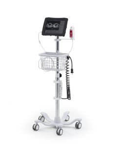 02-87-1007 VitaScan LT Bladder Scanner with Cart