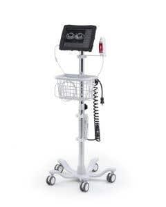 VitaScan LT Bladder Scanner with Cart