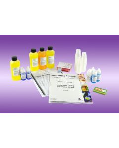 02-87-3008 Urinalysis Kit with Simulated Urine