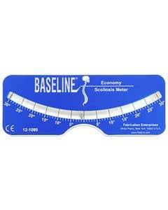 Baseline® Plastic Scoliosis Meter