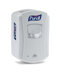 03-04-1320 PURELL™ LTX-7™ Dispenser Touch-Free Dispenser for PURELL™ Hand Sanitizer  | Backordered item due to Covid-19.  ETA TBD