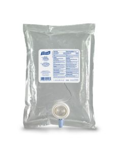 03-04-2156 PURELL™ Advanced Hand Sanitizer Gel 1000 mL Refill - Ships ORMD  | Backordered BTO item due to Covid-19.  ETA TBD