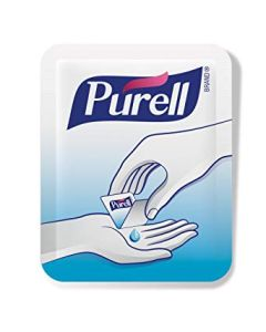 03-04-2530 PURELL® Single-use Advanced Hand Sanitizer Packet