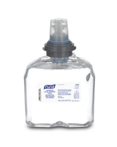 03-04-5392 PURELL™ Adv Instant Hand Sanitizer Foam 1200mL Refill for PURELL™ TFX™ Dispenser - (ships ORMD)