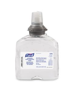 03-04-5456 PURELL™ Adv Hand Sanitizer Gel 1200mL Refill for PURELL™ TFX™ Disp - (ships ORMD)