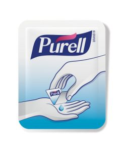 PURELL® Advanced Hand Sanitizer Single Use Packet