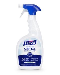 03-32-3340P PURELL™ Healthcare Surface Disinfectant (Ships ORMD)