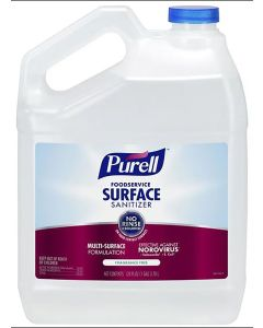 PURELL® Surface Sanitizer ORMD 1 Gal.