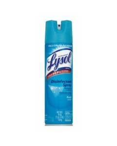 LYSOL® Disinfectant Spray