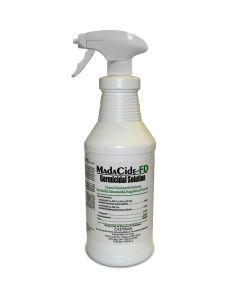 Madacide-FD 32 oz Spray - (ships ORMD) | Backordered item due to Covid-19