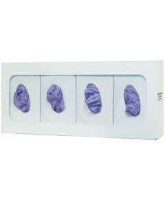 Glove Box Dispenser - Quad
