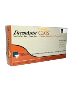 03-47-1240 Innovative Healthcare Corporation DermAssist® COATS™ | Backordered item due to Covid-19