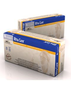 Ultra Care® Powder-Free Latex Exam Glove