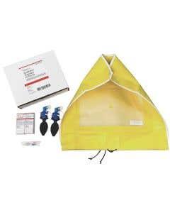 Bitter (Denatonium Benzoate) Fit Test Kit for Respirators