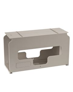 03-78-8555 SharpSafety™ Stackable Multi-Glove Dispenser - Side Loading