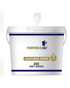 Fortera360 Anti-Bacterial Wet Wipes ORMD