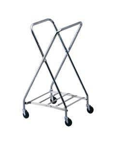 04-25-2230 Folding Adjustable Linen Hamper