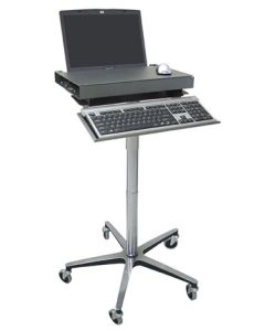 04-25-3503 Security Laptop Transport Stand