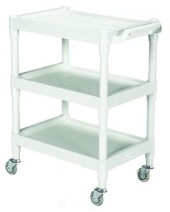 04-25-6353 Plastic Utility Cart