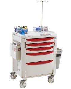 I.V./ Phlebotomy Cart Package