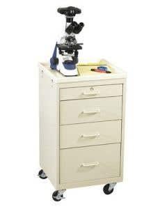 04-25-8200 4 Drawer Cart