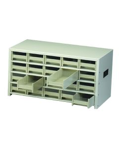Cassette with Bins for use with 04-25-8211