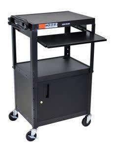 04-25-8800 Sam II Powered Cart