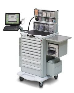 Omnicell XT Anesthesia Workstation