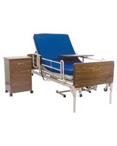 Graham-Field Full Bed Electric Package