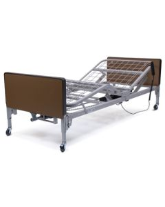 Graham-Field Full Electric Bed with Mattress