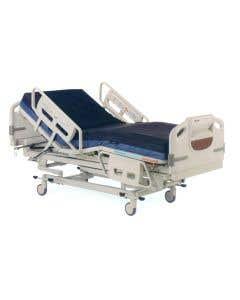 Refurbished Hill-Rom P1600 Advanta Bed with Mattress