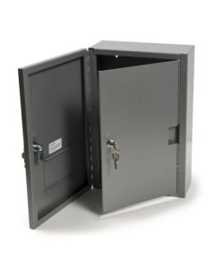 04-50-3007-14.5IN Graham-Field Double Door Narcotic Safe with Locks
