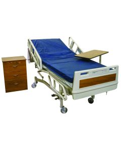 04-50-3009 Refurbished Hill-Rom Bed Package